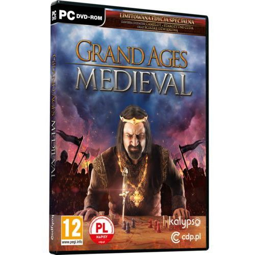 Grand Ages Medieval (PC)