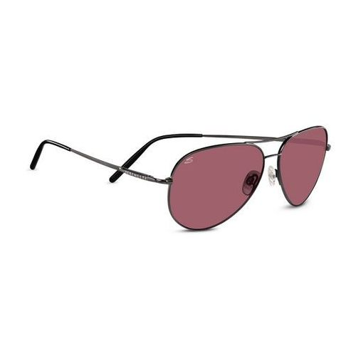 Okulary słoneczne medium aviator polarized 8088 marki Serengeti