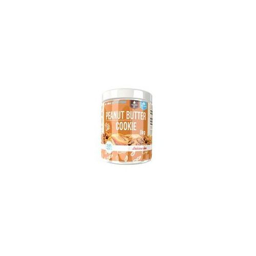 ALLNUTRITION Peanut Butter with WPC 1000g