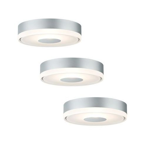 Circle LED oprawa wbud. 3x4W