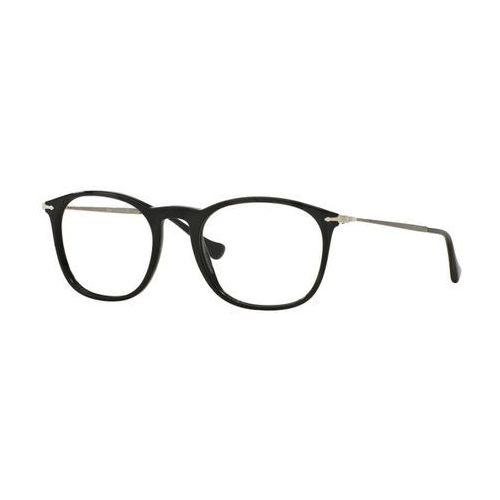 Okulary korekcyjne po3124v reflex 95 marki Persol