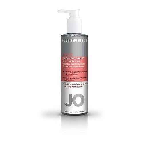 Serum redukujące porost włosów 120ml | 100% DYSKRECJI | BEZPIECZNE ZAKUPY