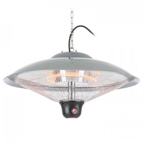 Blumfeldt Heizsporn grzejnik sufitowy promiennik podczerwieni sufitowy 60,5 cm (Ø) lampa LED pilot) (4260435918936)