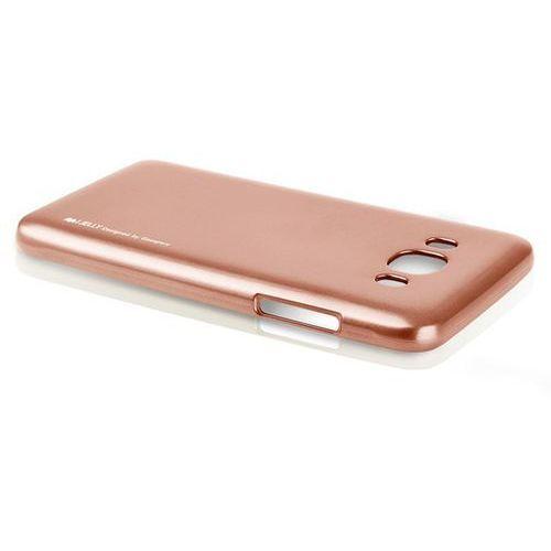 Mercury Etui do Samsung J5 2016 jasno różowe (BRA004548) Darmowy odbiór w 20 miastach! (8806174365486)