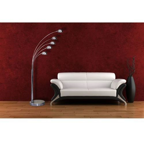 Lampa podłgowa palp chrome marki Azzardo