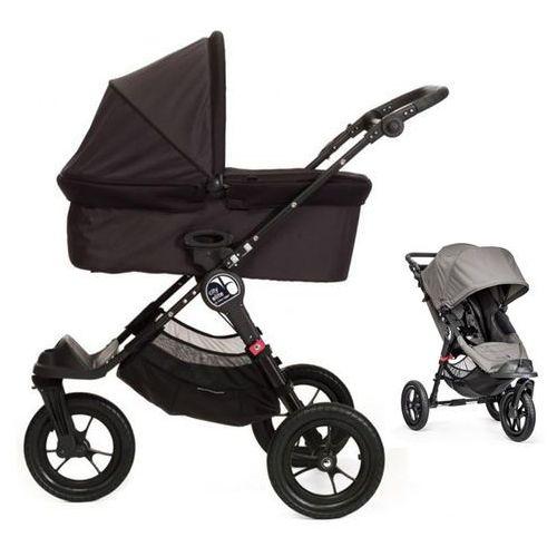 city elite+gondola+gratis marki Baby jogger