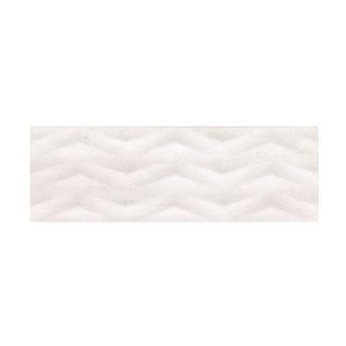 Ceramika color Glazura spectre whitestr. 25 x 75