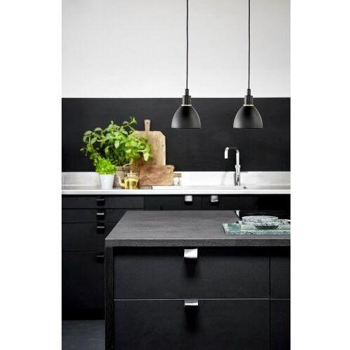 ray lampa wisząca czarny, 2-punktowe - design - obszar wewnętrzny - ray - czas dostawy: od 2-3 tygodni marki Nordlux