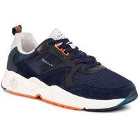 Gant Sneakersy - nicewill 20639531 marine g69