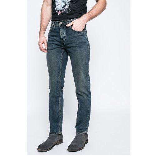 - jeansy rock, Blend