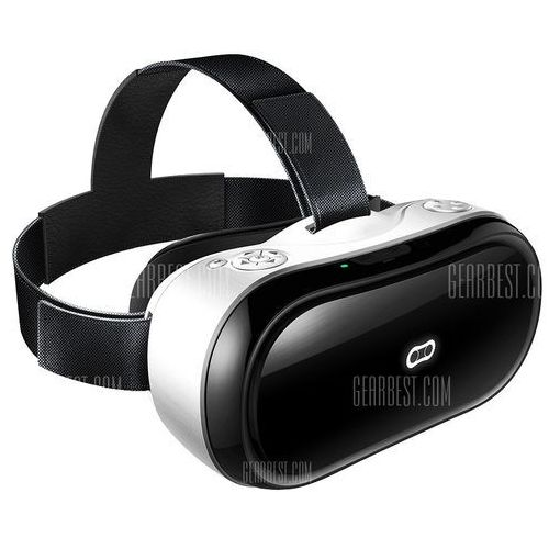 Magicsee m1 all in one vr headset 3d virtual reality glasses with controller wyprodukowany przez Gearbest