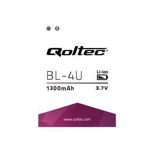 Zamiennik Qoltec bateria do Nokia BL-4U