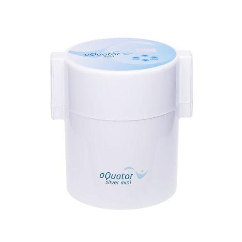Jonizator wody Aquator Silver mini, 1,5 L + elektroda srebrna, 11448KOLI 23