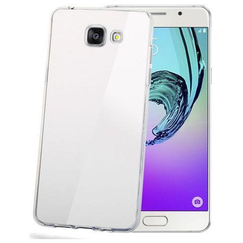 Etui CELLY Cover Gelskin do Samsung Galaxy A5 (2016) Przezroczysty GELSKIN535, GELSKIN535