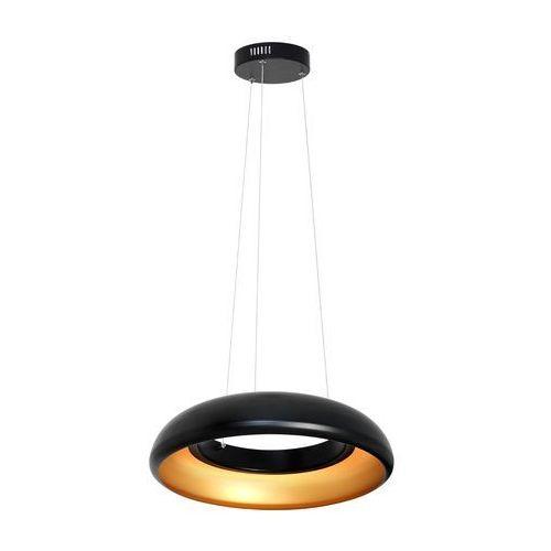 Milagro lampa wisząca rondo bianco led 319