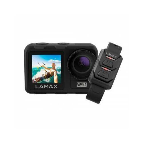Lamax Kamera sportowa w9.1 (8594175354478)