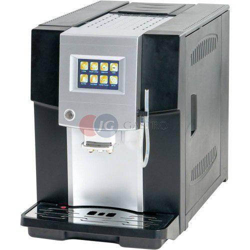 Stalgast Ekspres do kawy z młynkiem automatyczny 486900