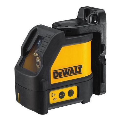 Dewalt laser liniowy / krzyżowy /dw088k (5035048338575)