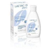 Płyn ginekologiczny do higieny intymnej Lactacyd plus+ 200 ml