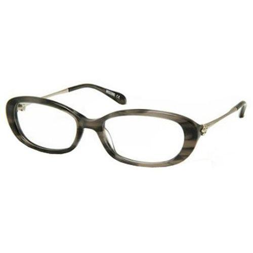 Moschino Okulary korekcyjne  mo 204 03