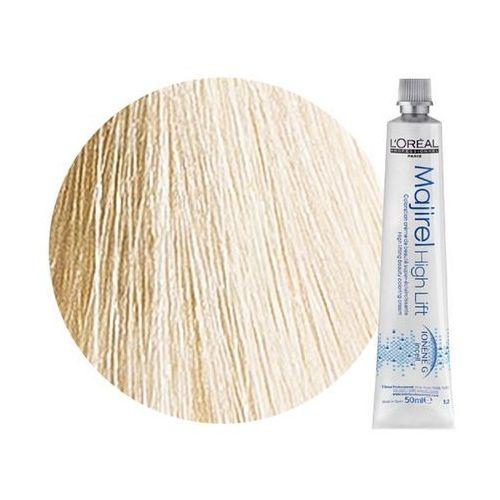 Loreal Majirel High Lift | Trwała farba rozjaśniająca włosy - kolor NEUTRAL naturalny - 50ml, kup u jednego z partnerów