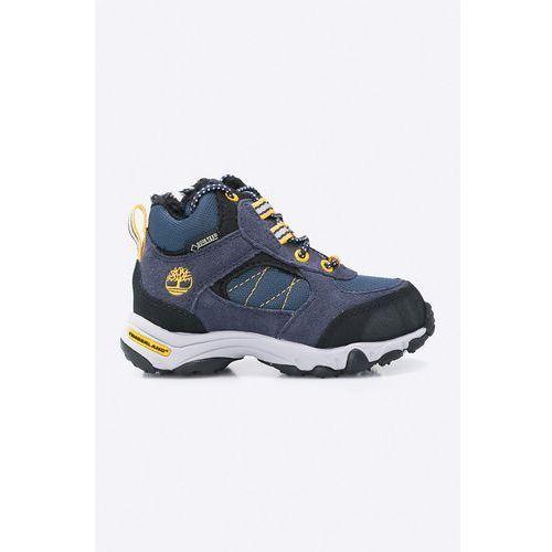 - buty dziecięce ossipee mid bungee marki Timberland
