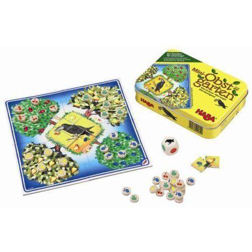 Gra - w ogrodzie (mini) marki Haba