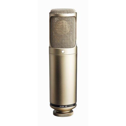 Rode K2 Mikrofon lampowy - produkt z kategorii- Mikrofony