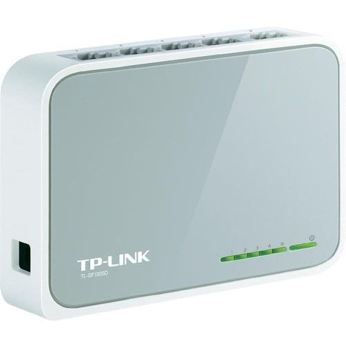 TP-Link TL-SF1005D, kup u jednego z partnerów