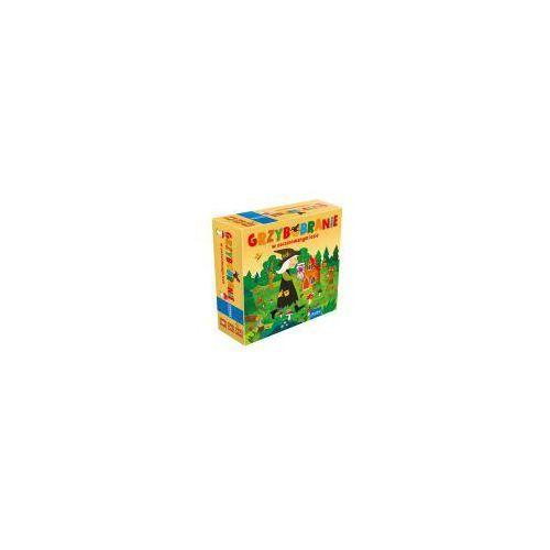 OKAZJA - Grzybobranie w zaczarowanym lesie Gra (5900221002164)