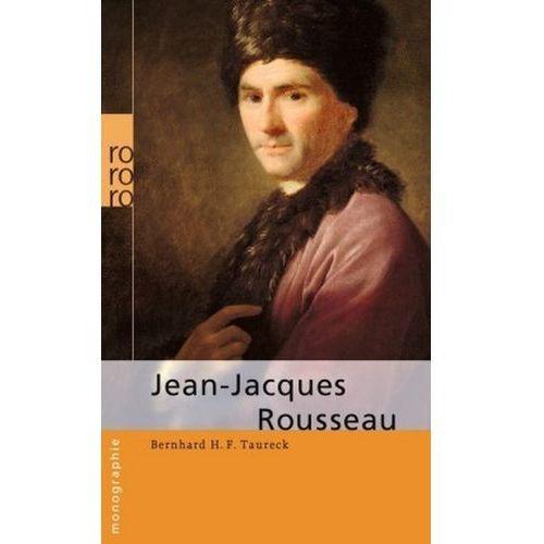 Jean-Jacques Rousseau (9783499506994)