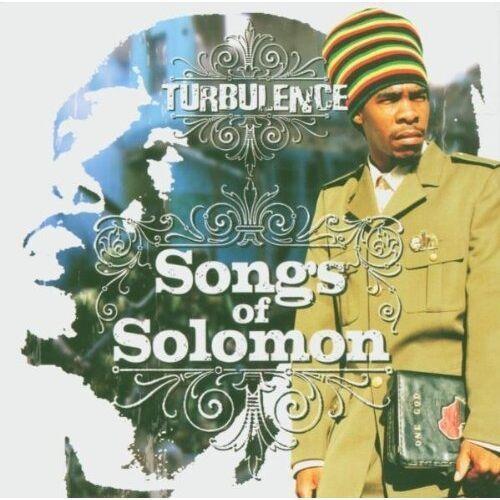 Vp Turbulence - songs of solomon