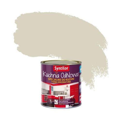 Gdzie Tanio Kupić Farba Renowacyjna Kuchnia Odnowa 1 L