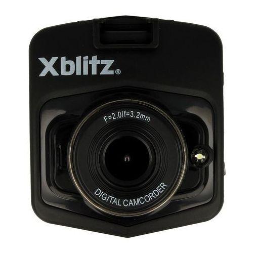 Limited marki Xblitz z kategorii: rejestratory samochodowe