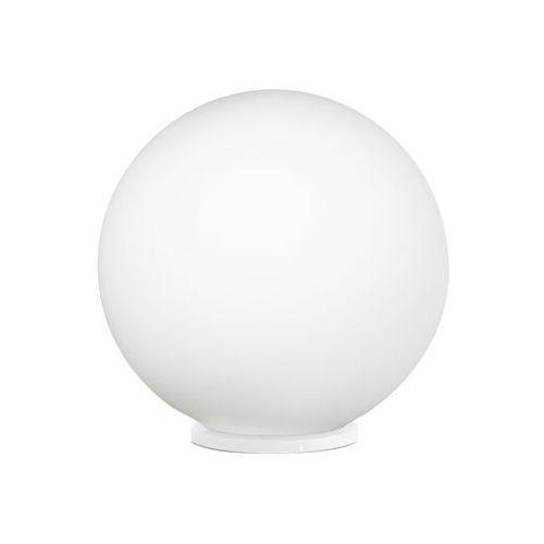 Eglo 93201 - led lampa stołowa rondo 1 1xe27/7w led (9002759932015)