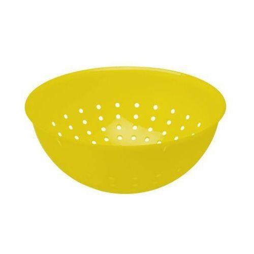 Durszlak 20 cm limonkowy, 3806582