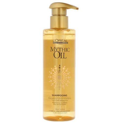L´Oreal Paris Mythic Oil Shampoo 250ml W Szampon do włosów
