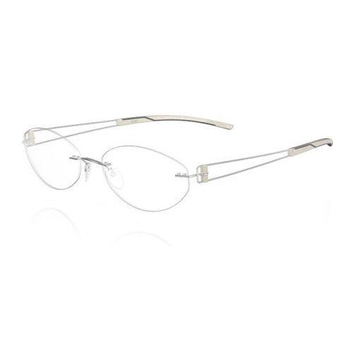 Silhouette Okulary korekcyjne  titan elements 4236 6054