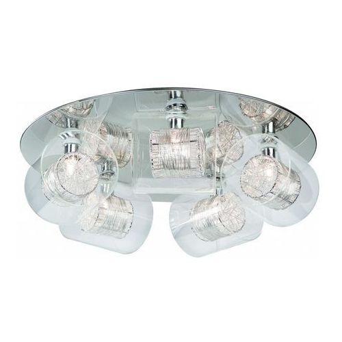 Lampa sufitowa massive callas / 38050/11/10, marki Cleoni