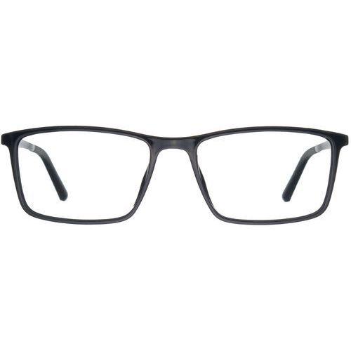 Solano S 90035 F Okulary korekcyjne + Darmowa Dostawa i Zwrot - produkt z kategorii- Okulary korekcyjne