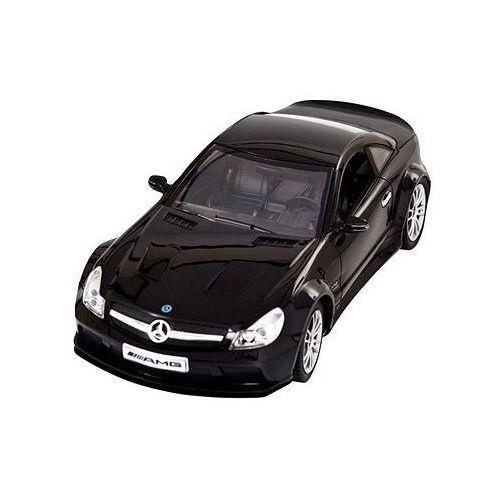 Samochód zdalnie sterowany BUDDY TOYS Mercedes-Benz SK 65 AMG (8590669116836)
