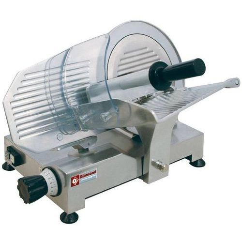Krajalnica   Ø250mm   150W   230V   470x470x(H)370mm