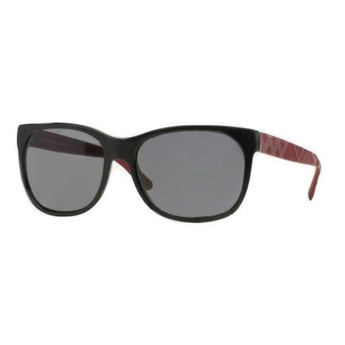 Okulary słoneczne be4183 polarized 300181 marki Burberry