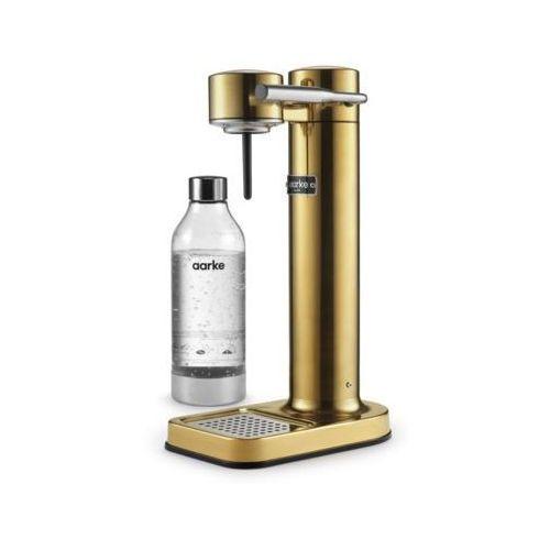 Urządzenie do wody gazowanej carbonator aa01-c2 mosiężny darmowy transport marki Aarke