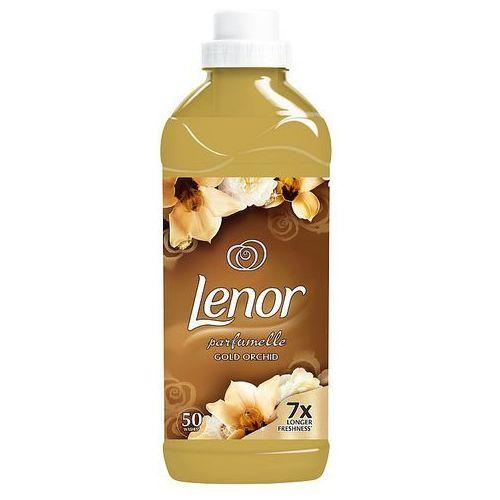 Lenor Gold Orchid Płyn do płukania tkanin 1,5 l, 50 prań