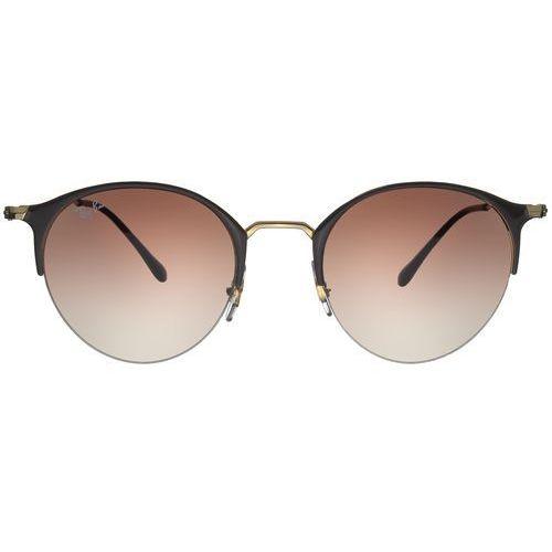 Ray-ban  rb 3578 900913 okulary przeciwsłoneczne + darmowa dostawa i zwrot (8053672771169)