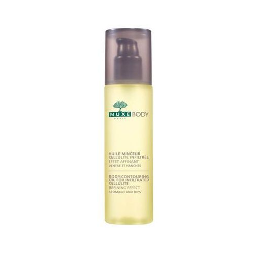 Nuxe  body contouring oil for infiltrated cellulite (100ml) (3264680004339)