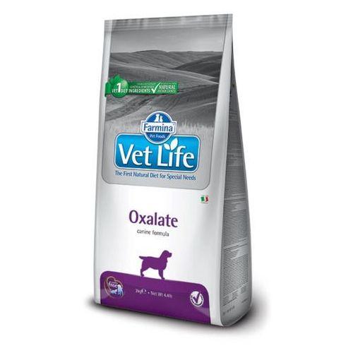 vet life oxalate canine 12kg marki Farmina