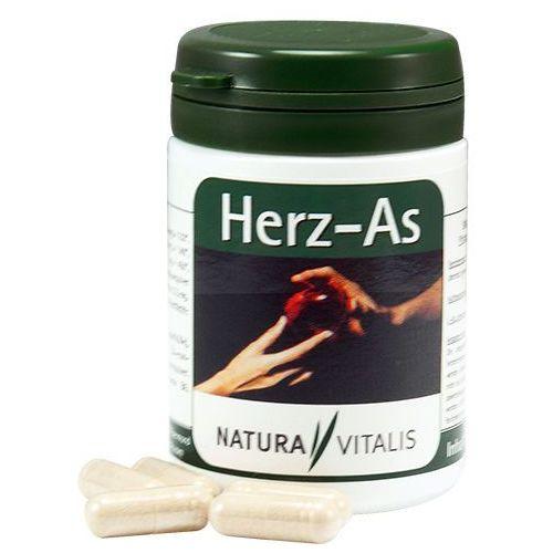 Herz-As - pomocna dłoń dla serca