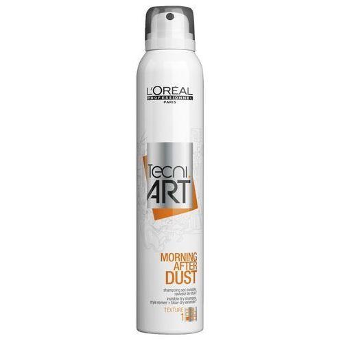 LOREAL TECNI ART Morning After Dust Suchy szampon odświeżający fryzurę 200 ml